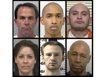 CRIME STOPPERS: Recent arrest warrants issued (12/5/10