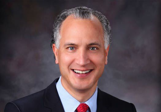 CU system presidential finalist to make first campus stop at UCCS Tuesday for public forum