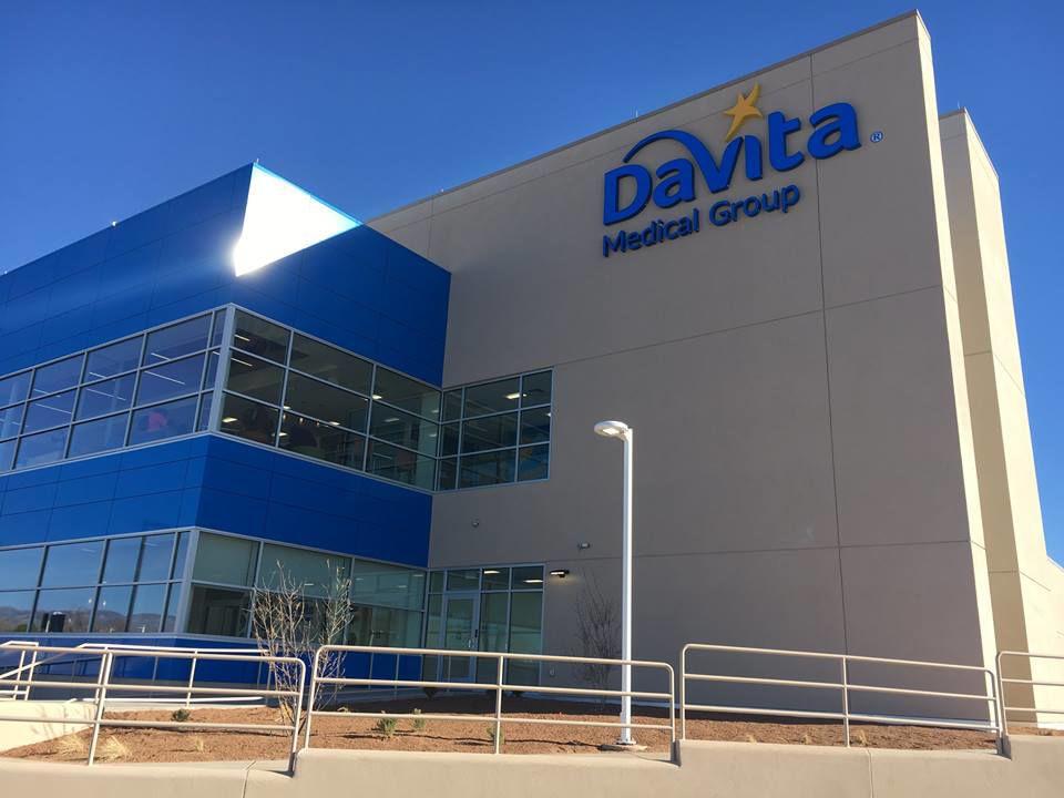 UnitedHealth Group's Optum to acquire dialysis-center chain DaVita
