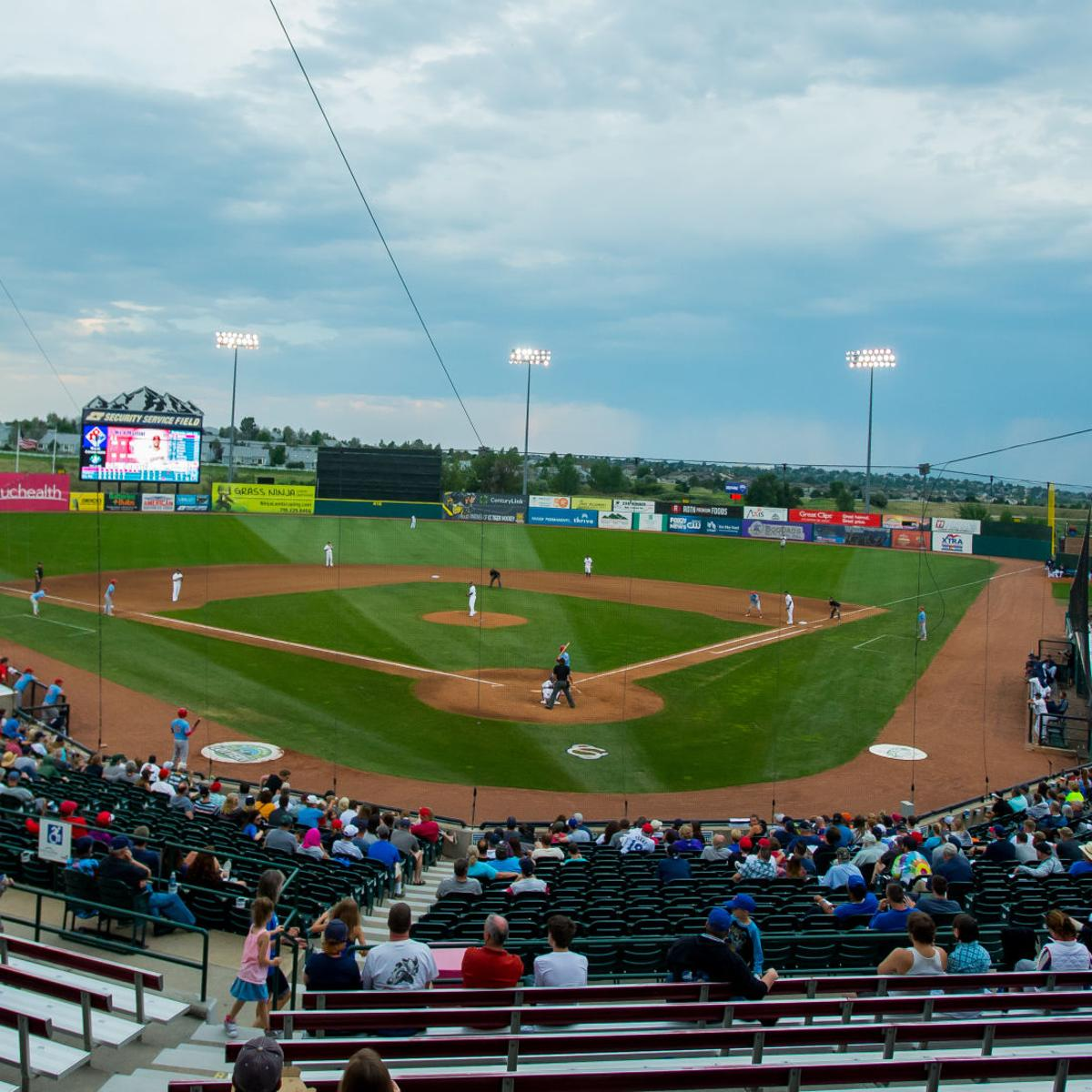 Rocky Mountain Oysters Sky Sox Reveal Five Finalists For Teams New