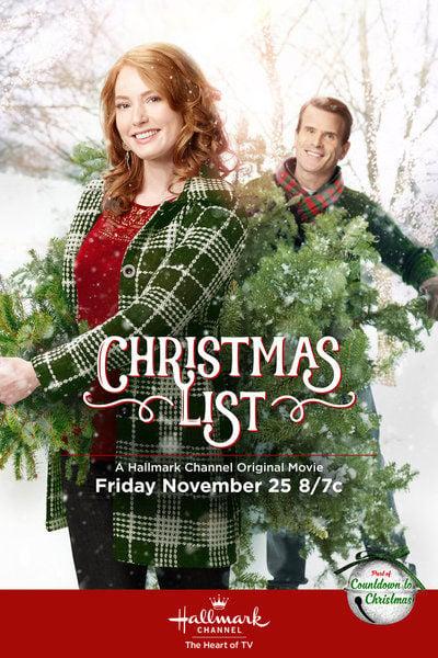 12 New Christmas Movies To Watch This November Colorado Springs News Gazette Com