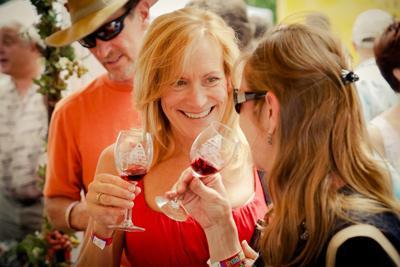 Manitou Springs festival celebrates Colorado wines (copy)