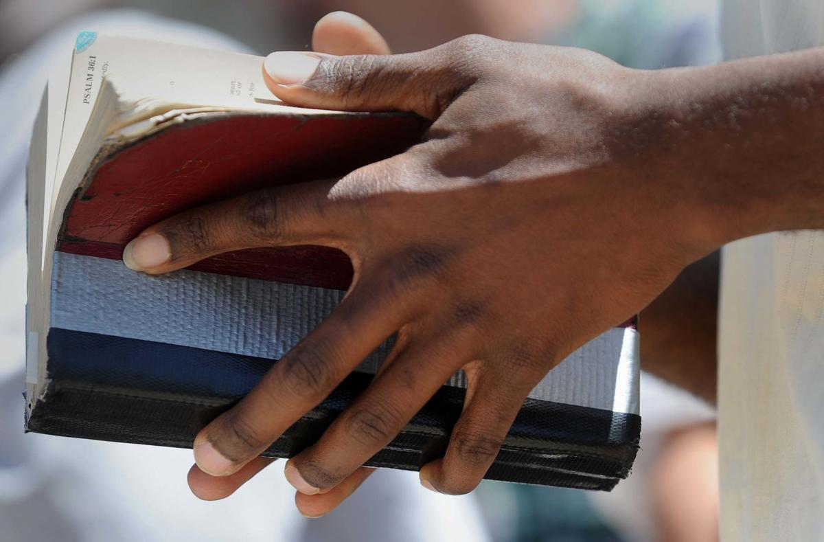 Fifth annual Bring Your Bible to School Day asserts First Amendment ...