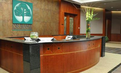 Insurance software company expands in downtown Colorado Springs