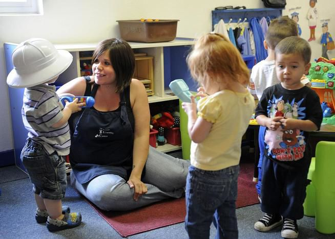 Colorado Springs coalition wants to find solution for expensive childcare