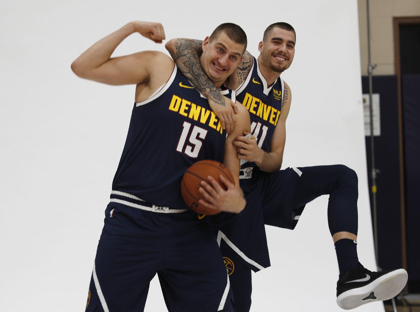 Paul Klee: How do Denver Nuggets challenge for NBA title