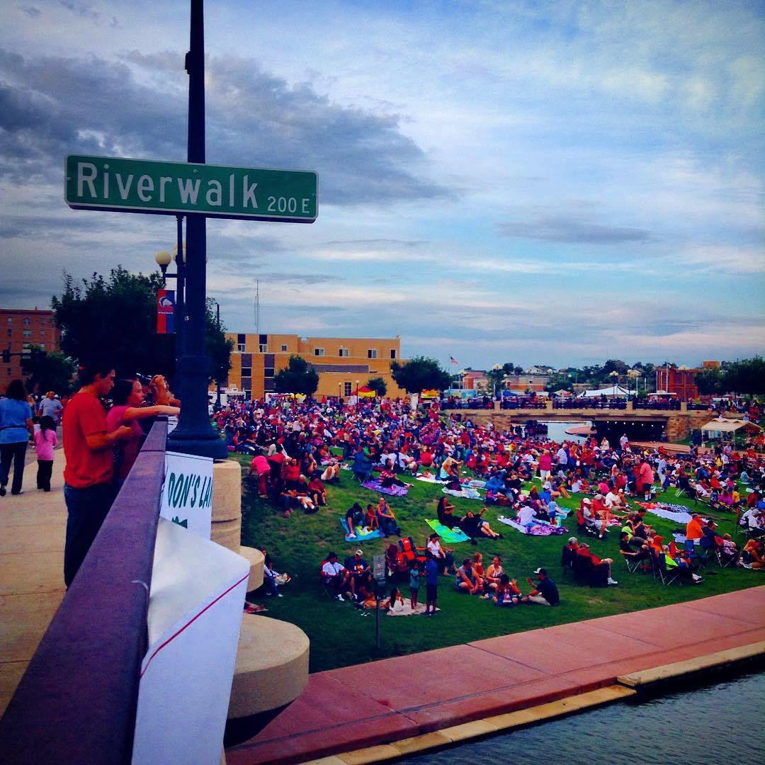 Colorado festivals, fairs and rodeos