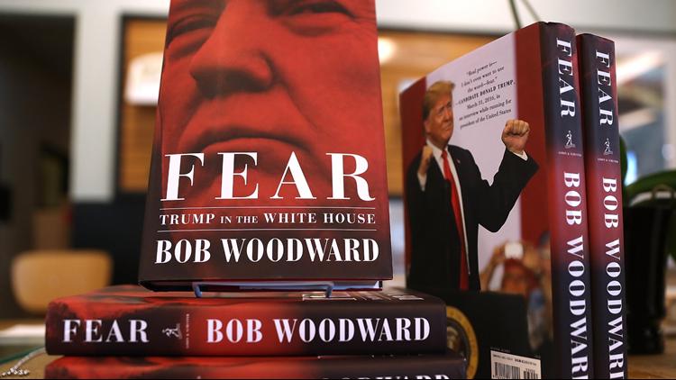 Woodward book
