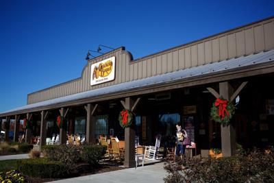 Ranking America's top 10 chain restaurants (copy)