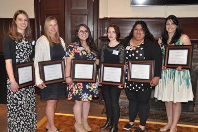 Association of American University of Women Scholarships