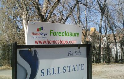 Colorado Springs' foreclosure picture brightens (copy)