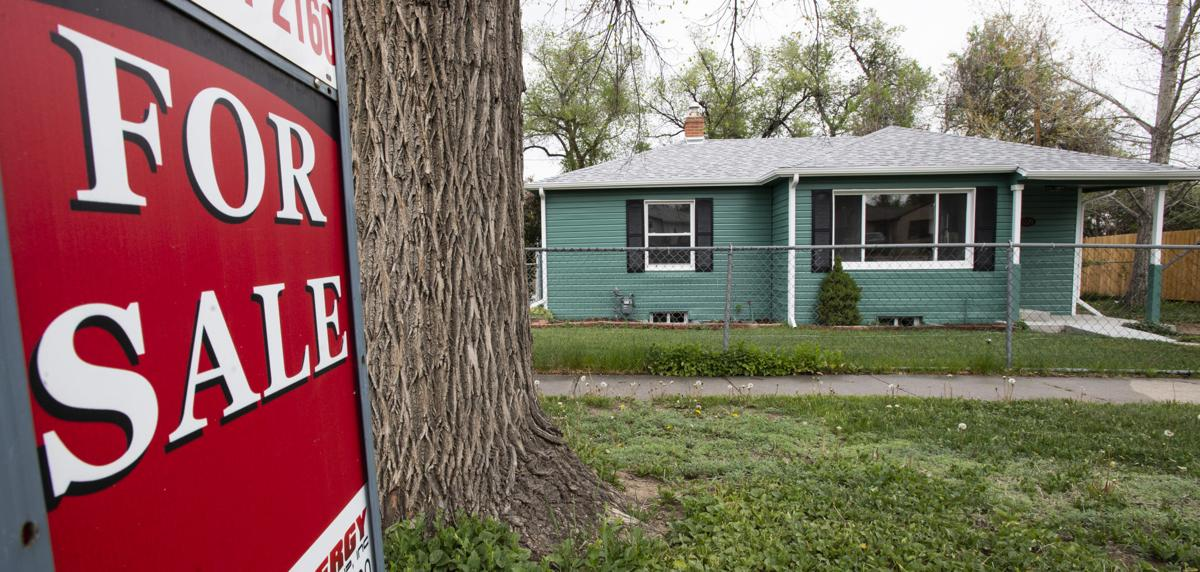 Housing prices soar to another record high in Colorado