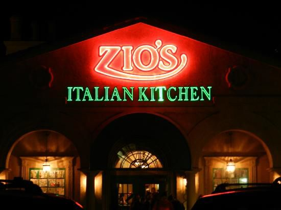 zios restaurant closes its doors in northwest colorado springs - Zios Italian Kitchen