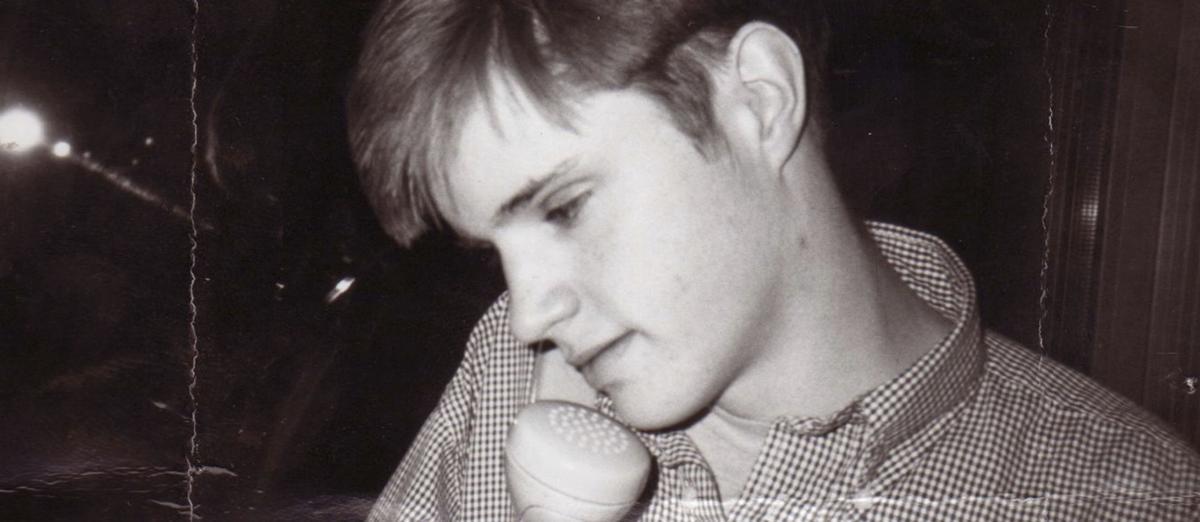 Matthew Shepard 20th Anniversary