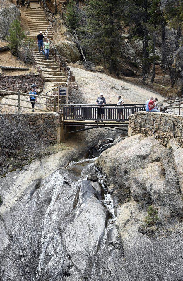 North Cheyenne Cañon Park master plan draws criticism