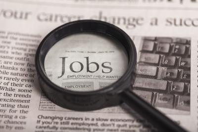 Jobs employment help wanted unemployment