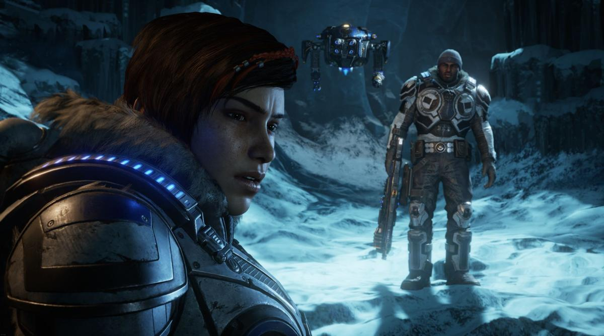 Video Game Haiku Review | 'Gears 5:' The best game in