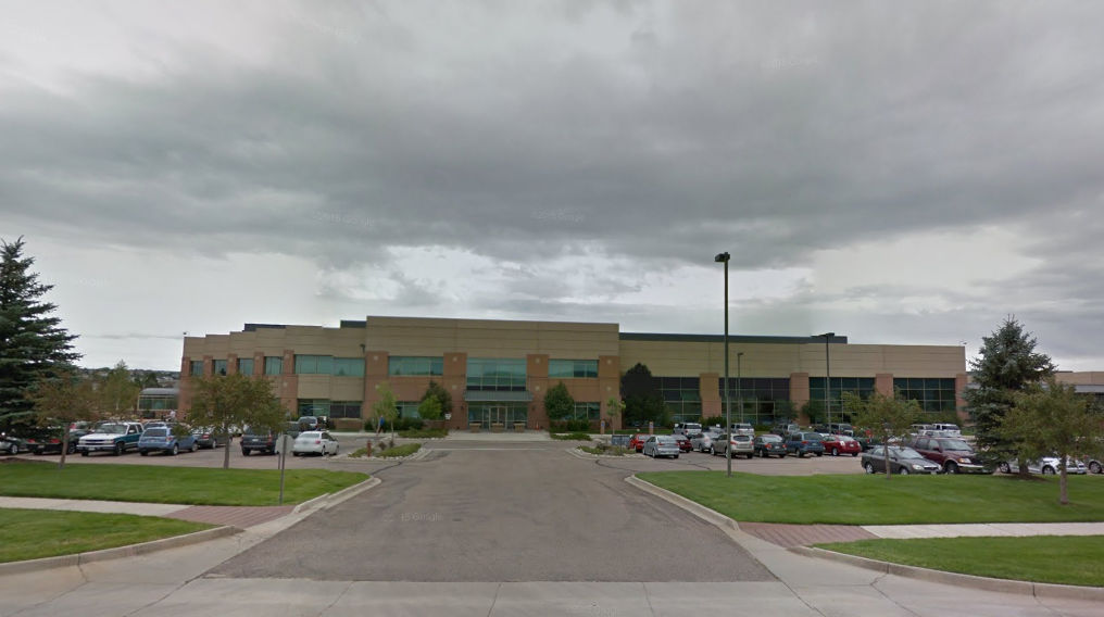 Owner of Colorado Springs office building hit with $8.1 million foreclosure