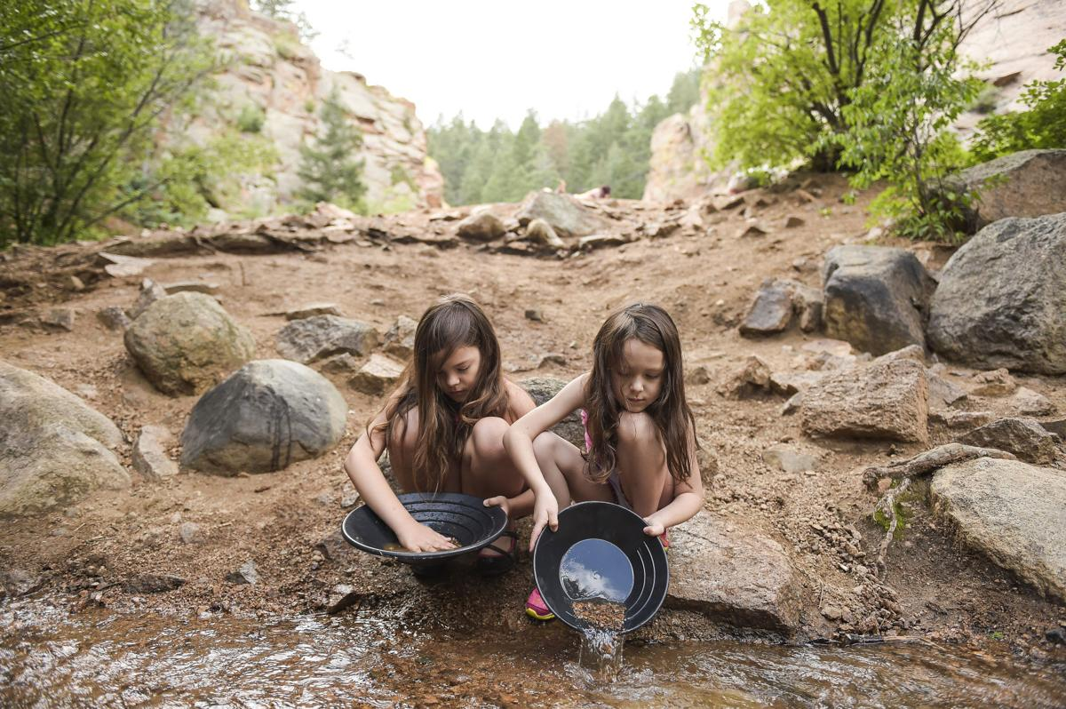 7 Best Places To Find Gold In Colorado
