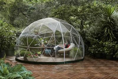 Amazon dome