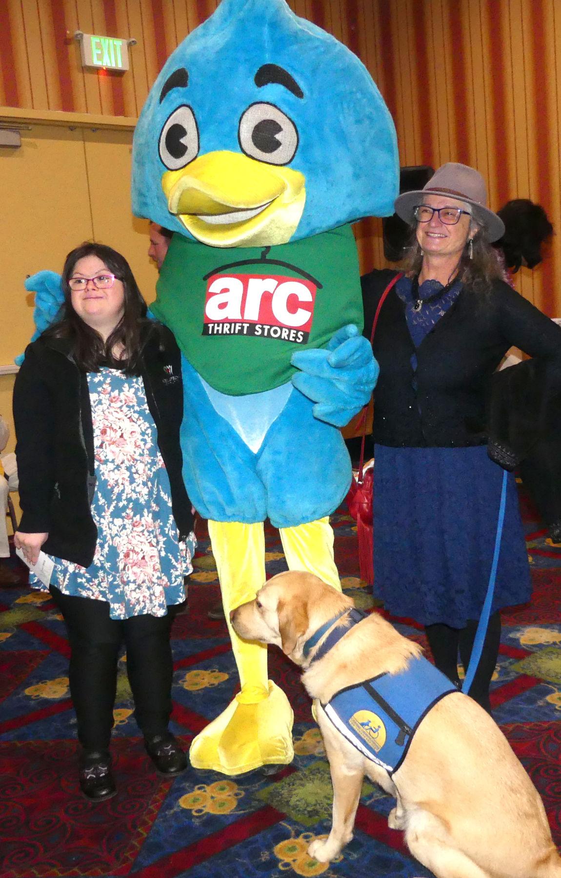 Arc Pikes Peak Region celebrates award winners