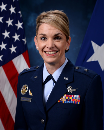 Brig Gen. Michele Edmondson