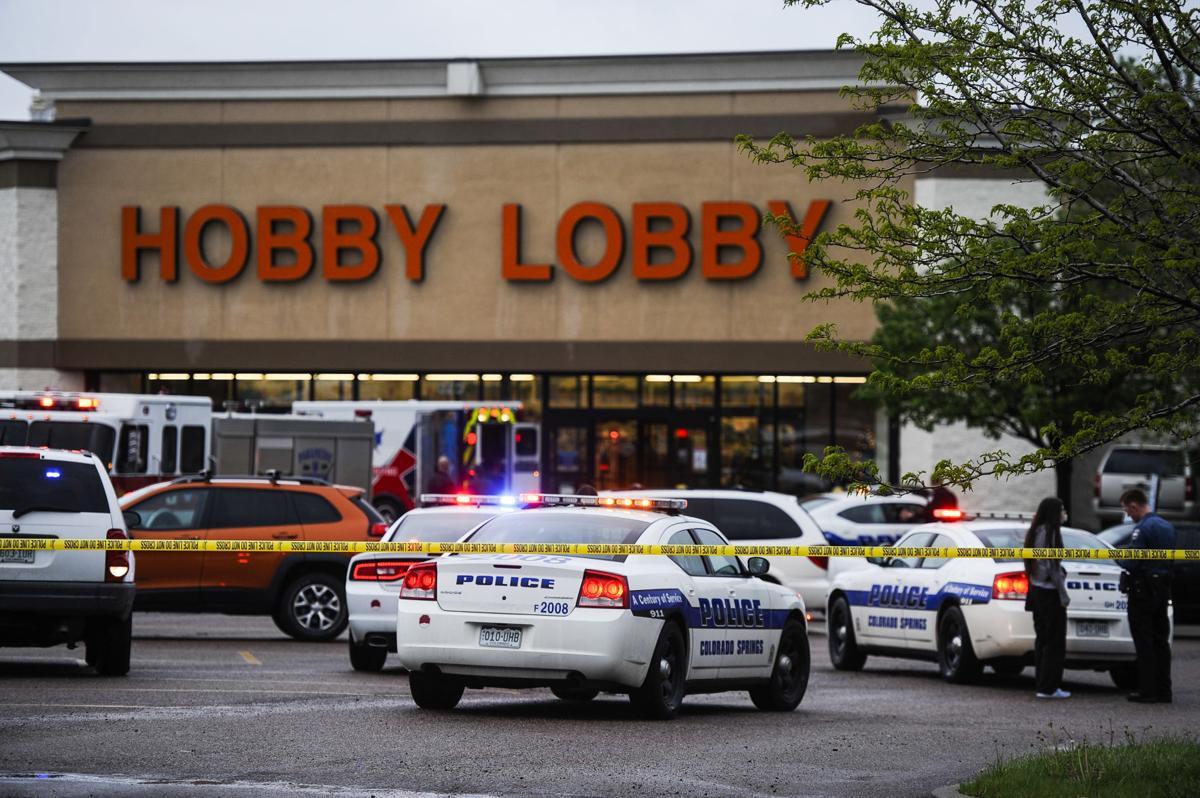 HOBBY LOBBY SHOOTING