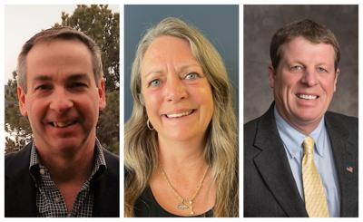 2021 treasurer candidates for El Paso and Teller counties