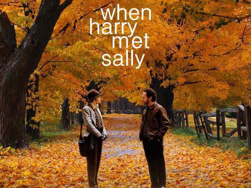 When Harry Met Sally... (copy)