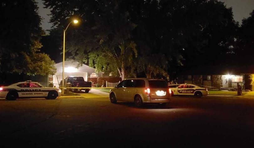 Police probe killing of apparent intruder in northeast Colorado Springs