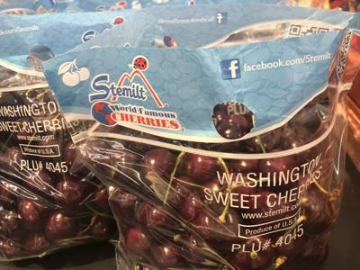 Colorado Springs can enjoy nutritious cherries while in season and beyond