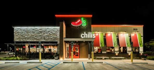 Chili's data breach leaves credit and debit card information exposed