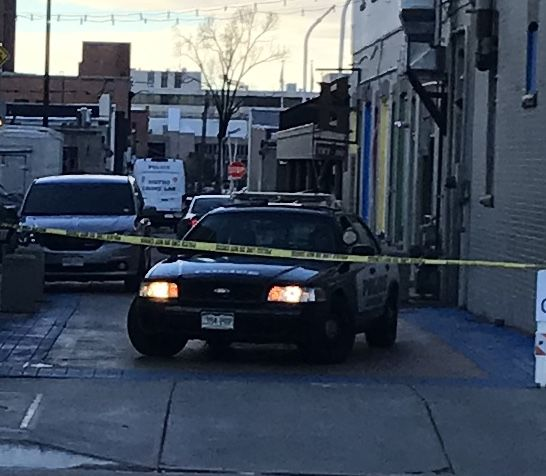 UPDATE: Man Killed In Early Morning Shooting In Downtown