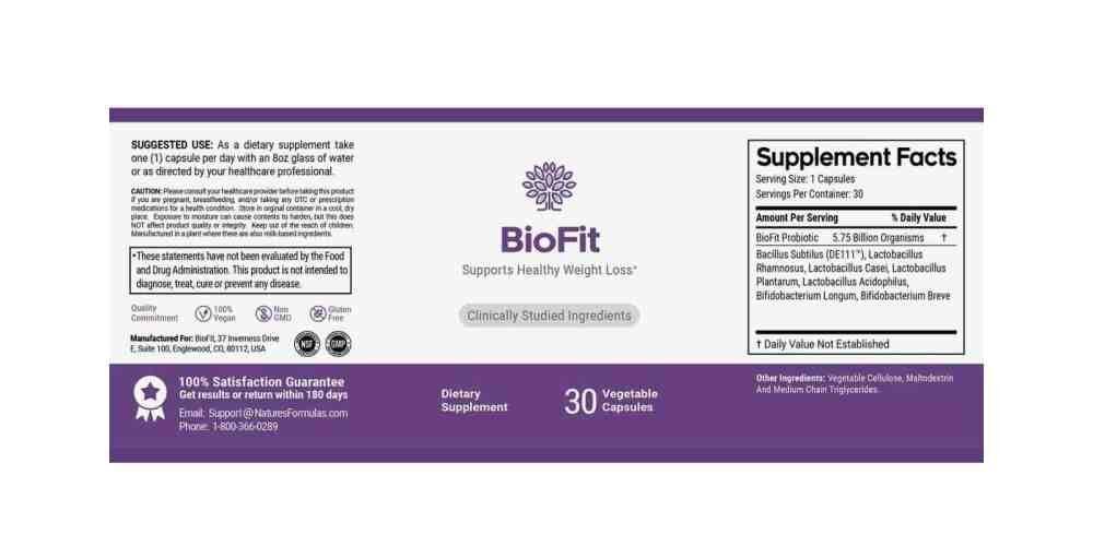 biofit 2
