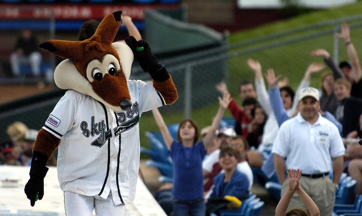 Triple A Baseball Leaving Colorado Springs Sky Sox Will Become