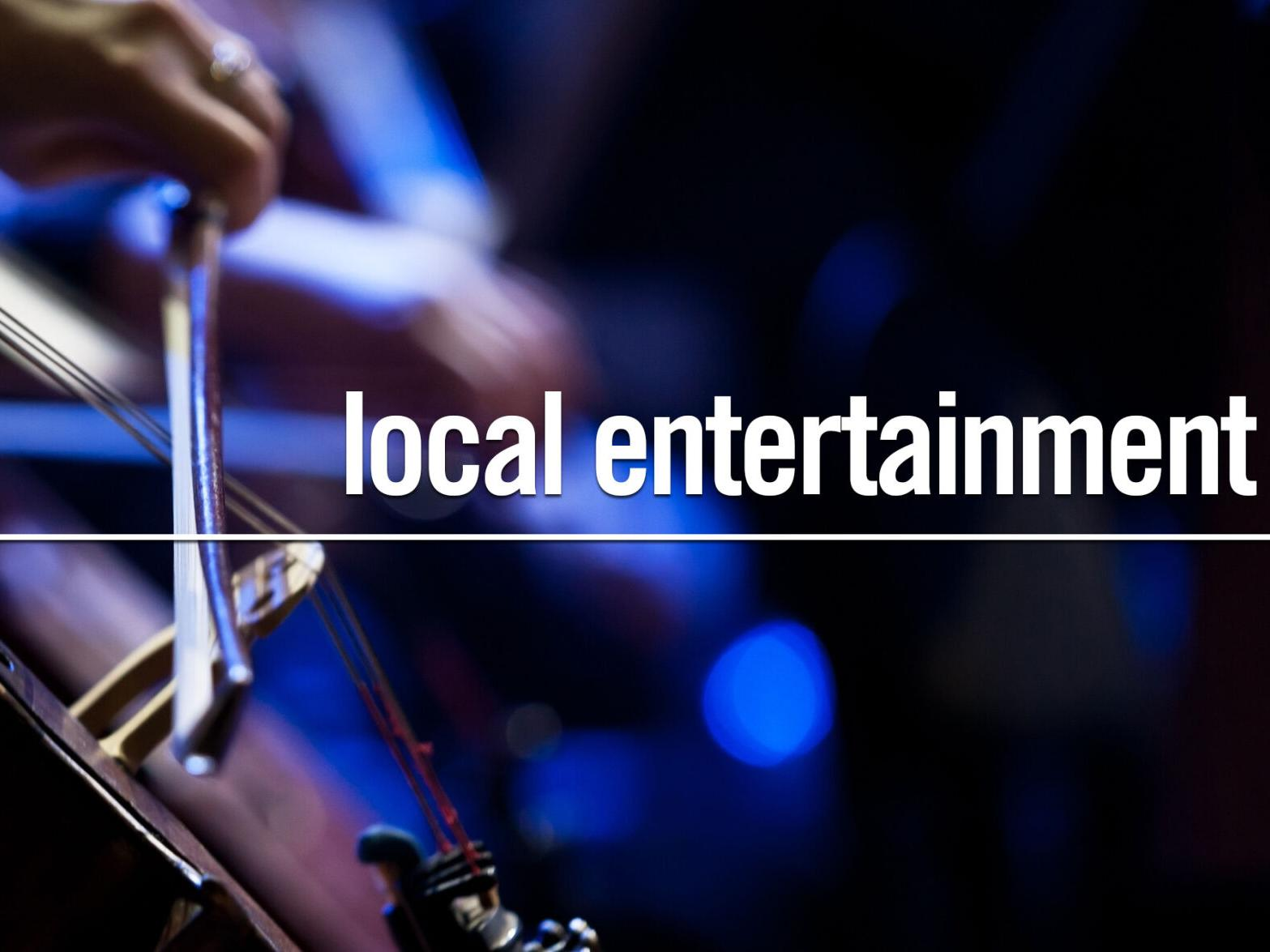 Colorado Springs area entertainment events starting June 24 | Arts &  Entertainment | gazette.com