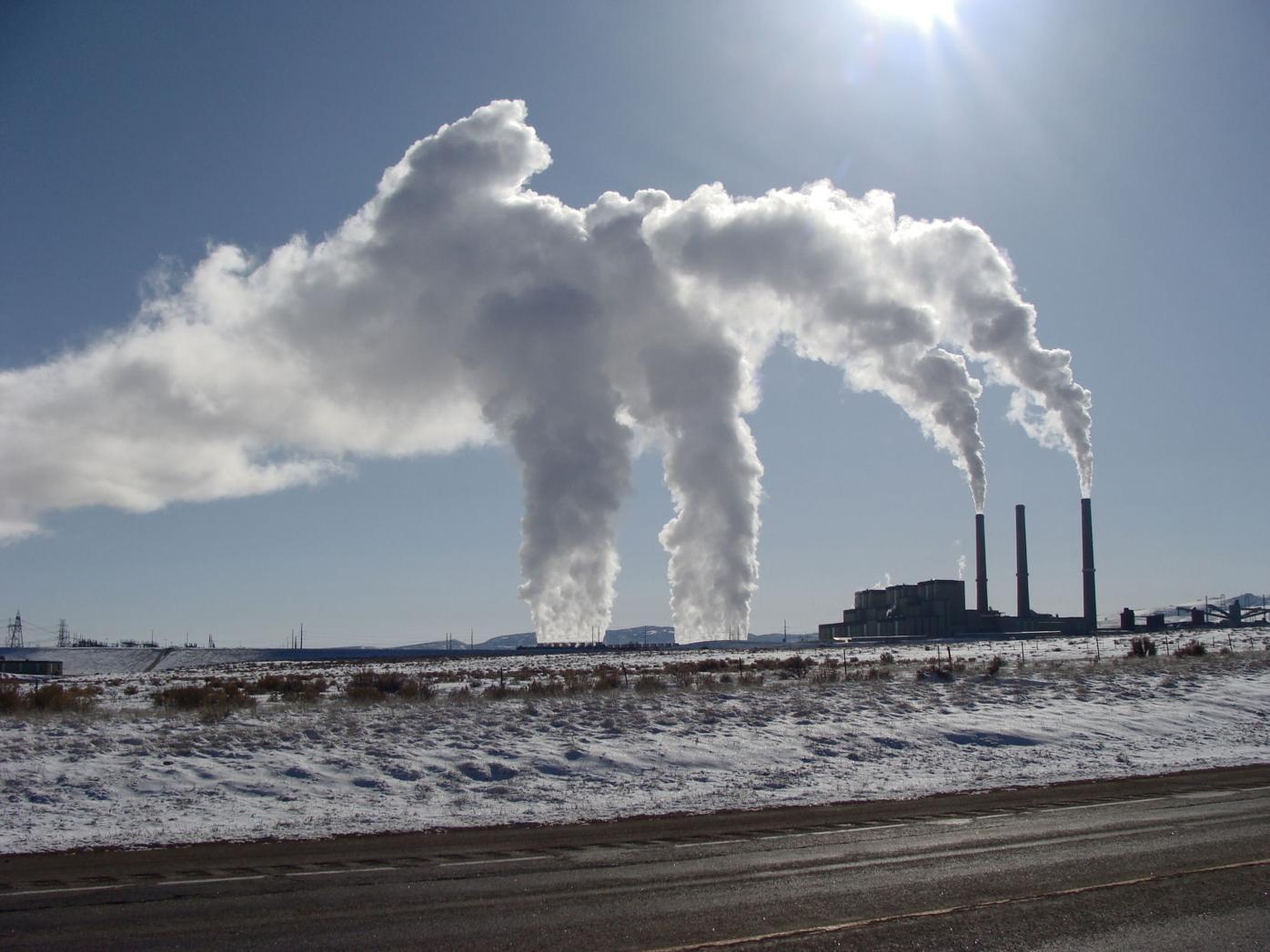 craig station power plant