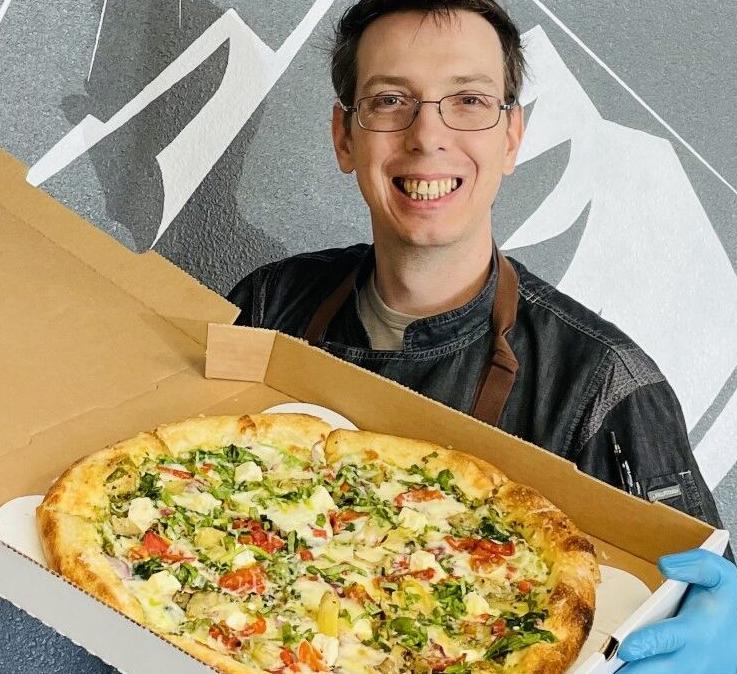 Colorado Springs gets new neighborhood pizza eatery