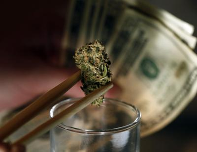 Taxes on pot approved by House committee (copy)