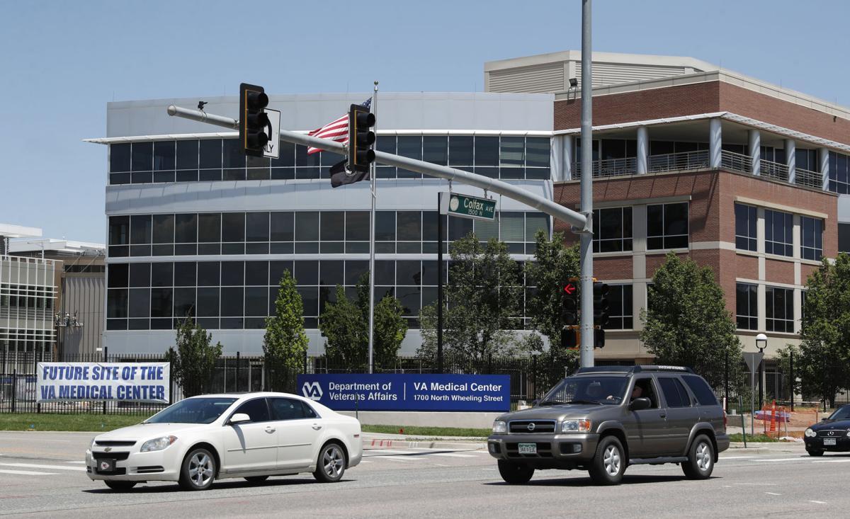 Veterans Hospital Denver