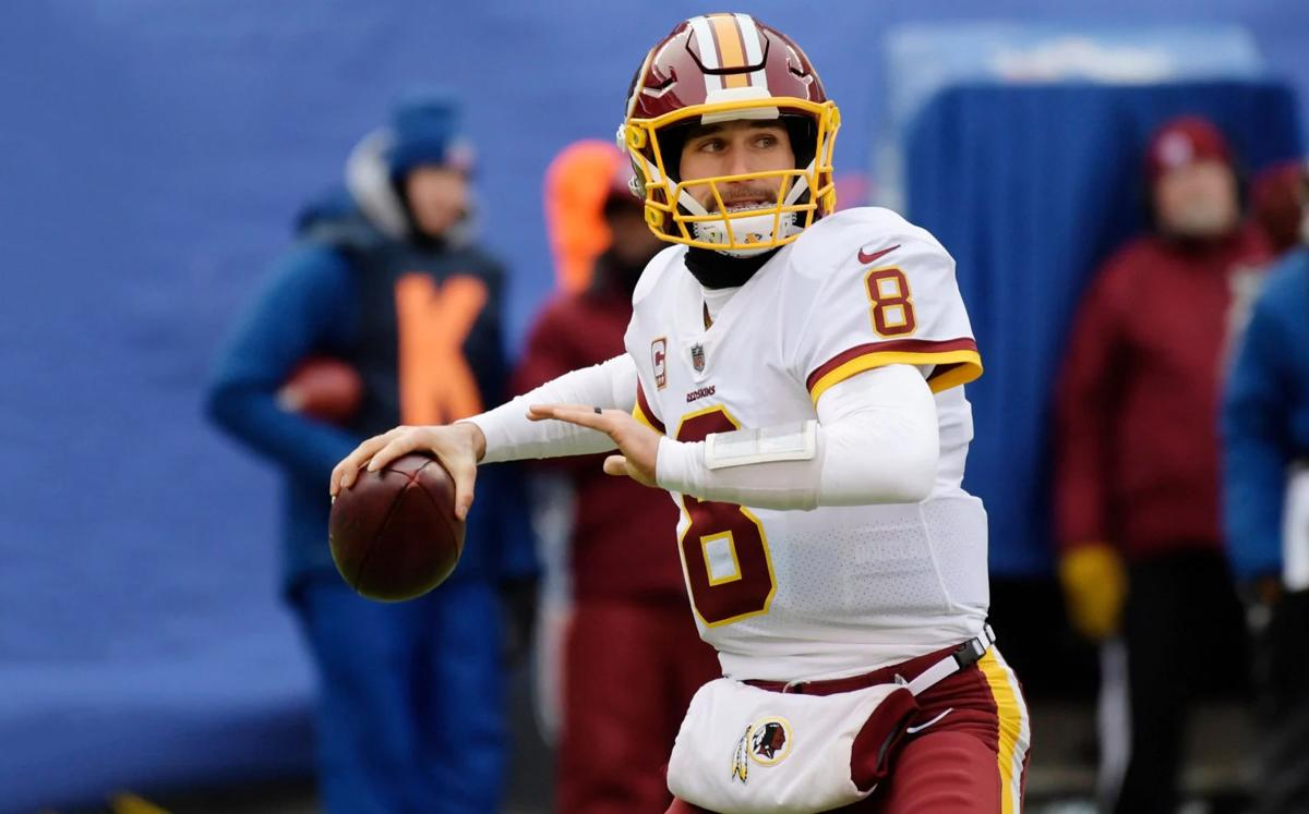 Vikings emerge as favorites to land Kirk Cousins but Broncos reportedly 'all-in' for QB