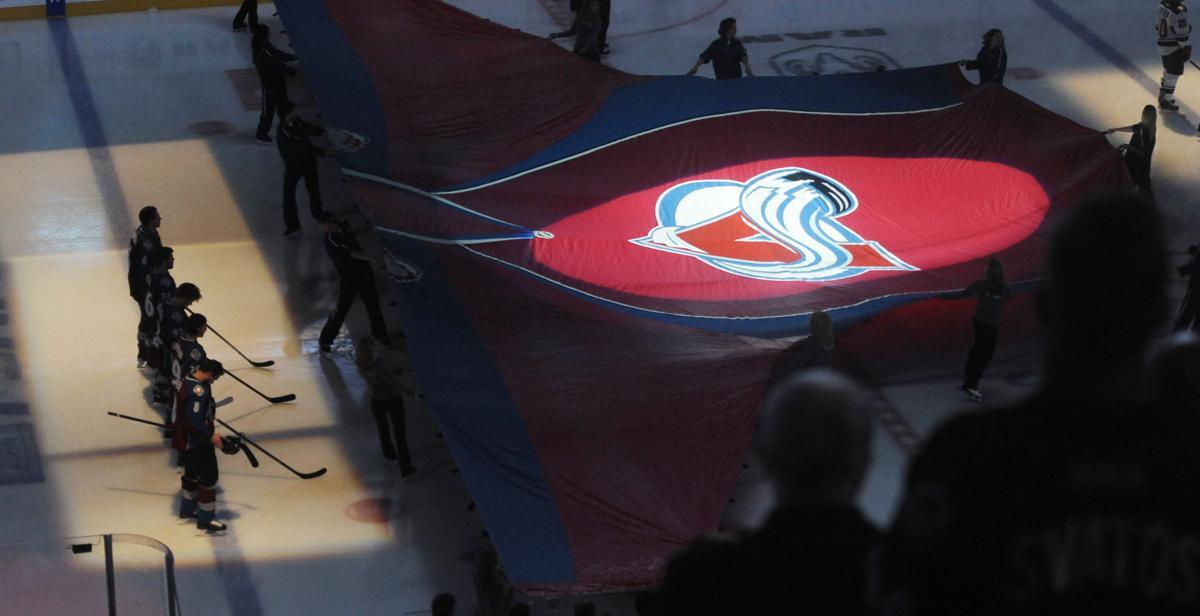 Klee: More than playoff heartbreak, Avalanche season a