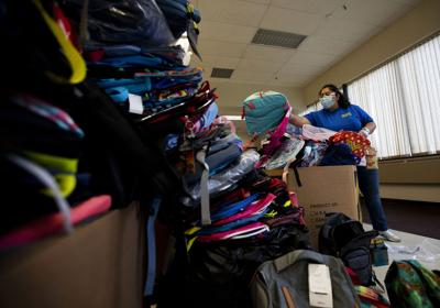 Backpack Bash helps 10,000 students in need (copy)