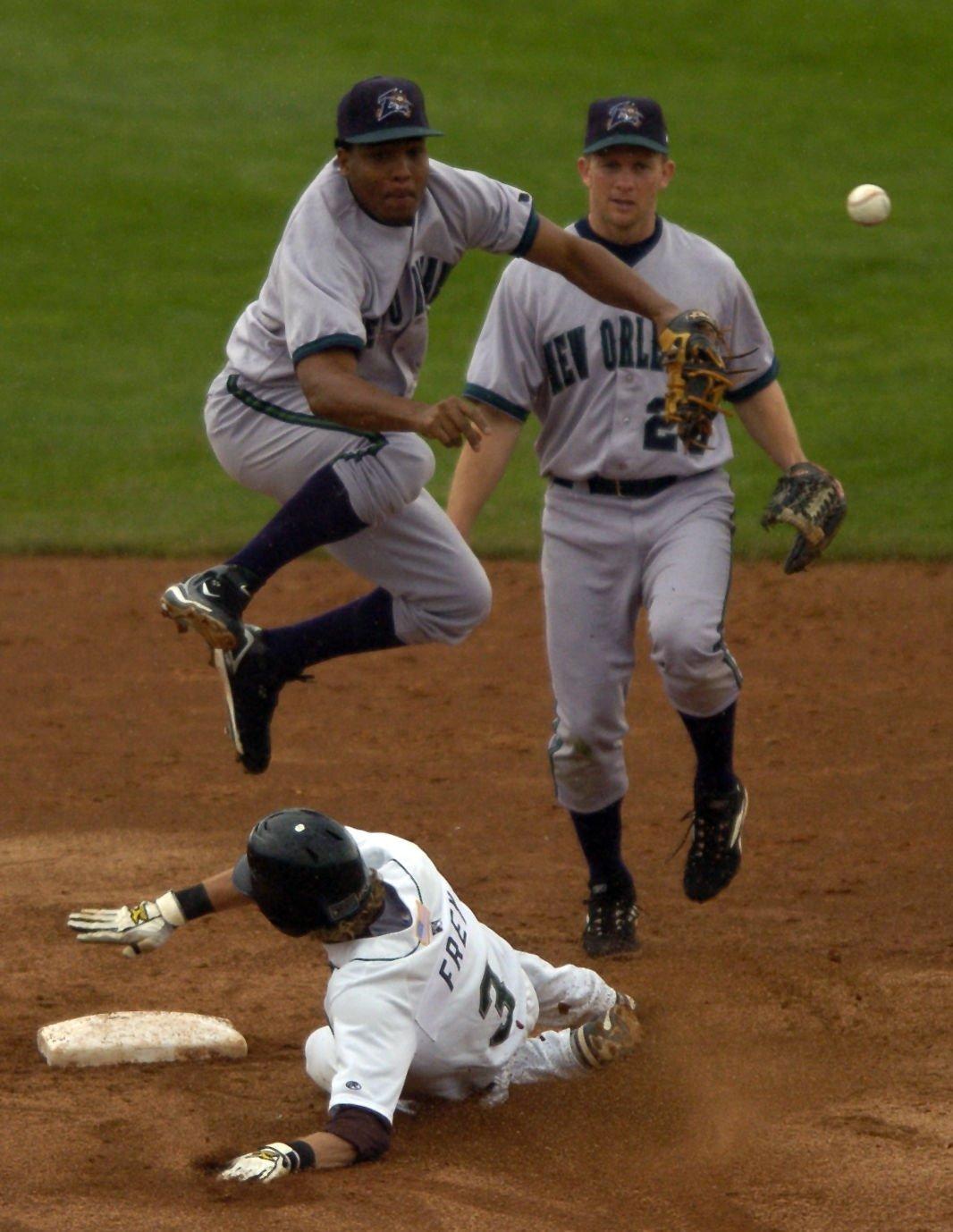 Triple-A baseball leaving Colorado Springs; Sky Sox will become ...