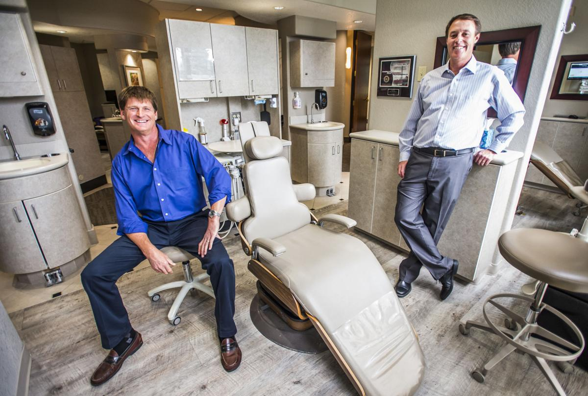 PTS gets displaced dentists into new, better office quickly