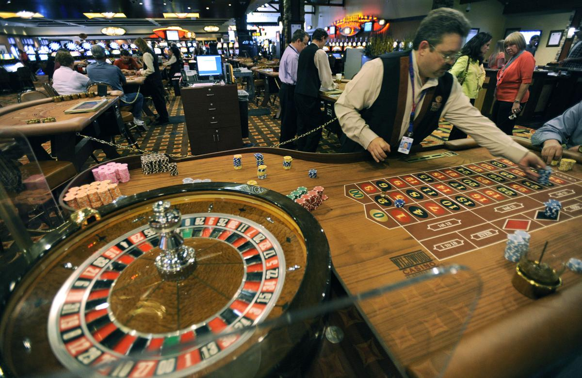 Four Cripple Creek casinos planning to build hotels