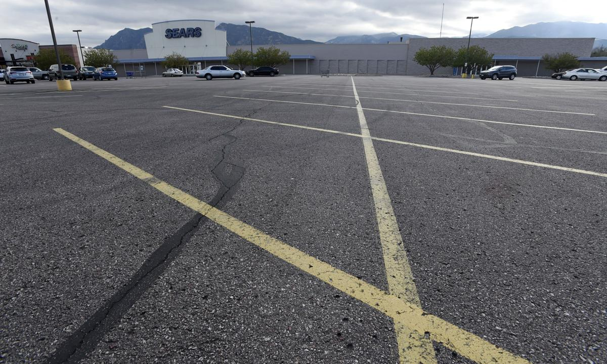 Sears to close Colorado Springs stores in March | Business | gazette com