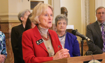 McCann talks about her salary increase, goals for DA's office (copy)