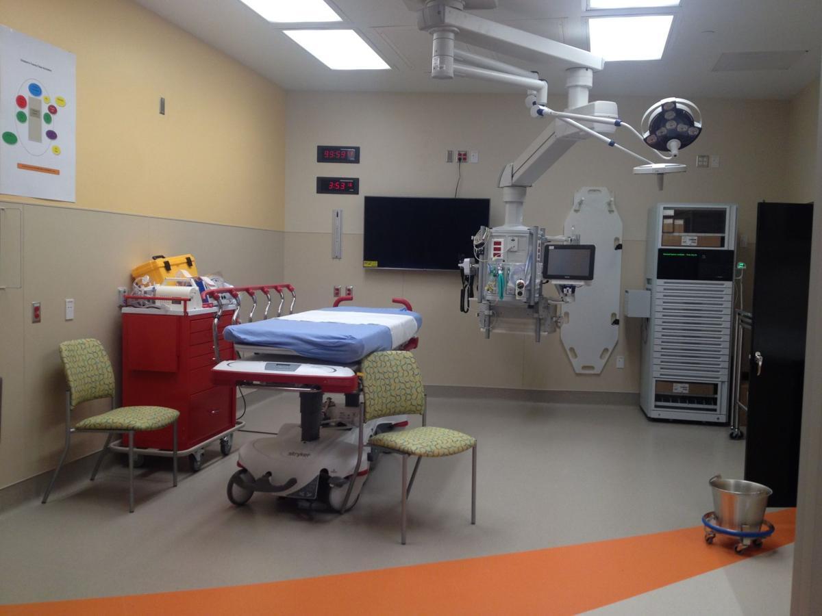 investigat childrens hospital colorado - HD1200×900