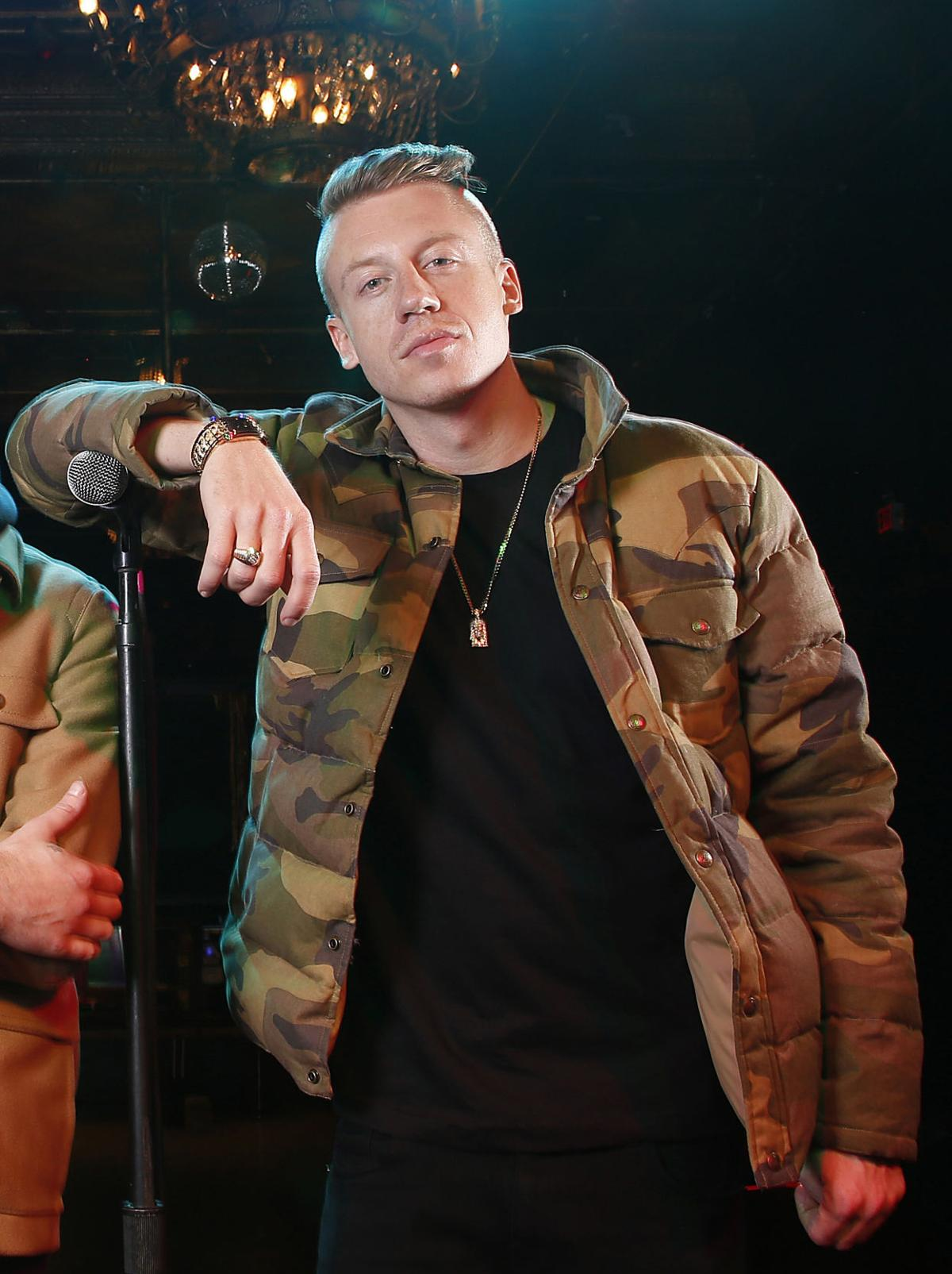 Macklemore & Ryan Lewis (copy)